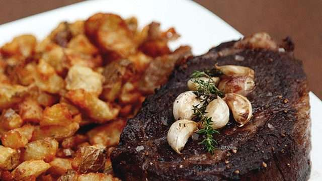 10 Of The Best Steak Restaurants For The Hungry Meat Lover