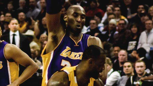 Kobe Or LeBron: Here Is Michael Jordan's Updated Pick