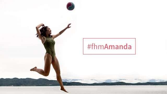 Beach Volleyball 101 With Amanda Villanueva
