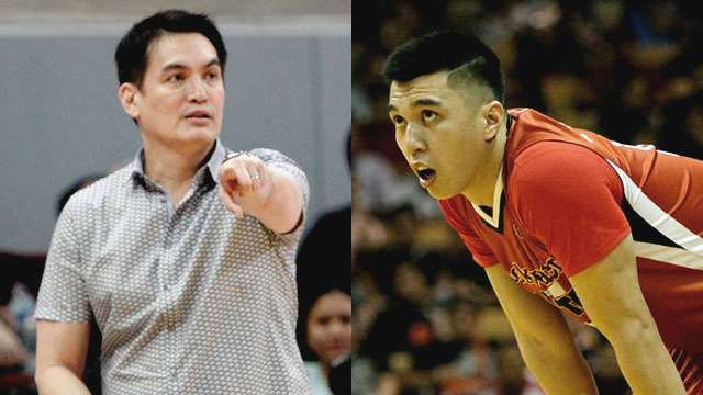 These PBA Cagers Literally 'Crossed Over' Leagues During College