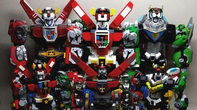 Meet The Pinoy Brick Master Behind Official Lego Voltron Set