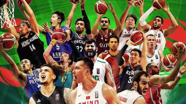 Expect An Early FIBA Asia Cup Exit From Our Gallant, June Mar-Less Gilas Five
