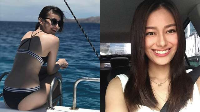 The Internet Has Found Liza Soberano's Doppelganger