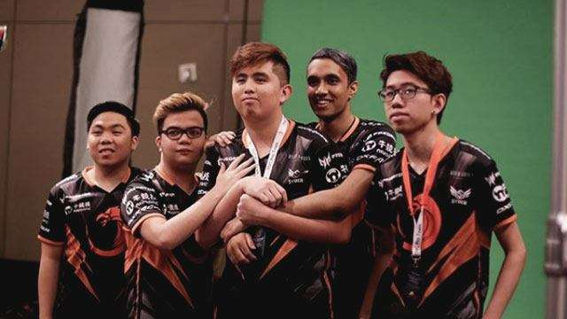 TNC Pro Team Is P17M Richer Because Of 'Dota 2' Tourney