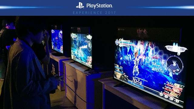 PlayStation Experience 2017 Southeast Asia: Where Videogames Become Both Art And Religion