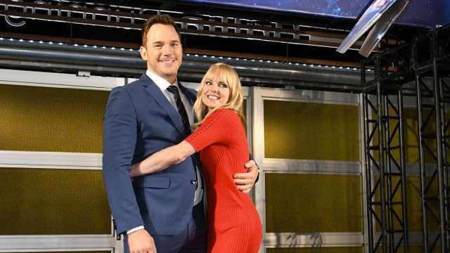 The Internet Is Heartbroken Over Chris Pratt And Anna Faris Separating