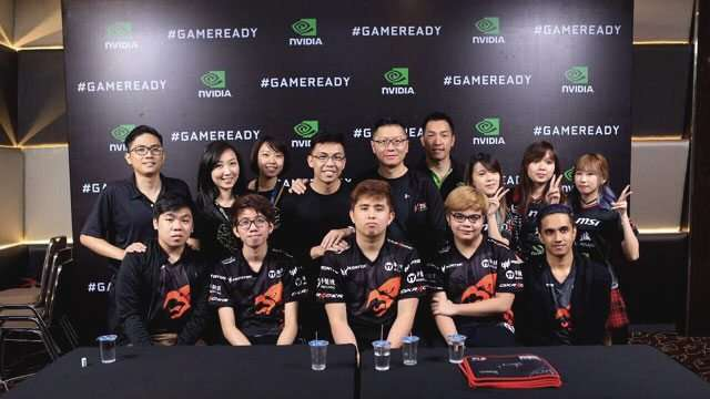 A Blow By Blow Recap Of TNC Pro Team's Loss To LFY