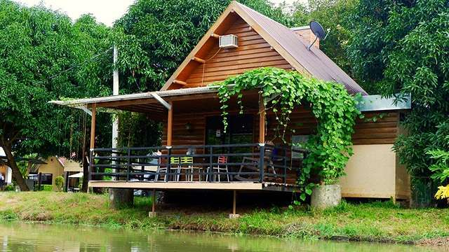 This Resort In Bulacan Will Remind You Of 'Tabing Ilog'
