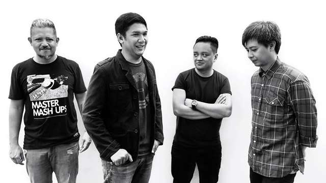 Rivermaya Is Back—Reincarnated For A New Sound And Solid Lineup