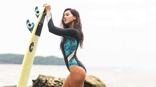 WATCH: Mara Lopez Shares Some Surfing Essentials