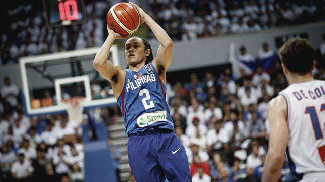 The 10 Greatest International Performances Of Crafty Pinoy Guards