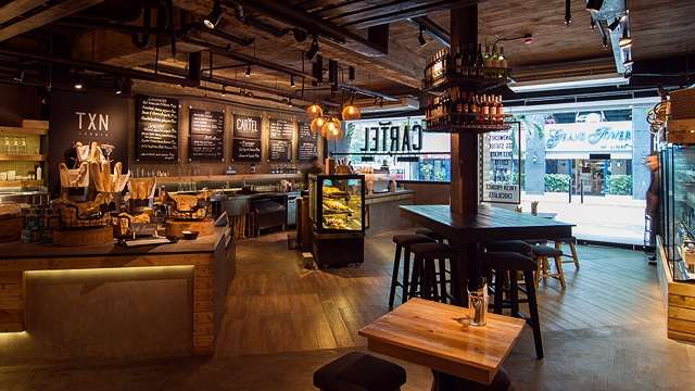 10 Coffee Shops For The Manila Night Owl