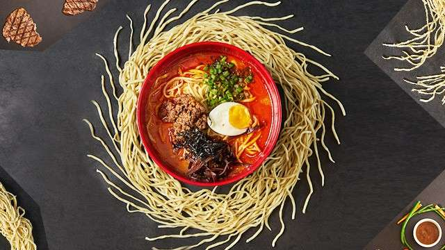 Unlimited Ramen And 4 Other Establishments Where You'll Never Go Hungry