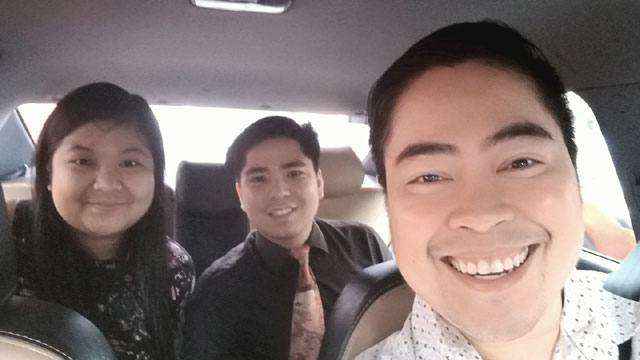 This Good Samaritan Gives Out Free Rides To Strangers Rejected By Taxis