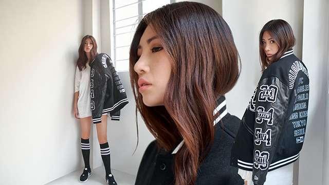 See Model Chelsea Robato Rock The Latest Streetwear For Men
