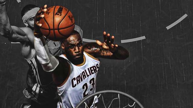 What If The Cleveland Cavaliers Traded LeBron James?