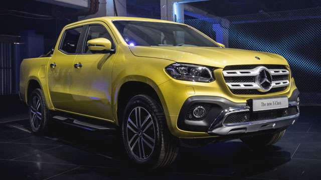 Pinoy Designer Focuses On Form And Function In First Mercedes-Benz Pickup
