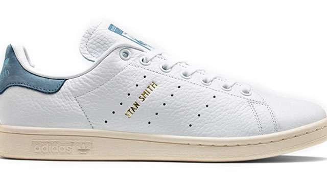 The Stan Smith Gets Sweet New Color Schemes