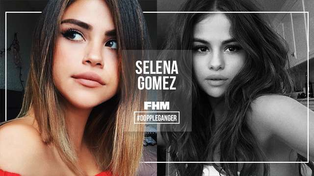 This Gorgeous Selena Gomez Doppelganger Will Have You Seeing Double