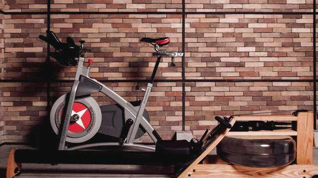Why Indoor Rowing Might Be Your Next Favorite Workout