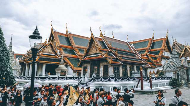 How To Spend 4 Days In Bangkok For Under P10,000