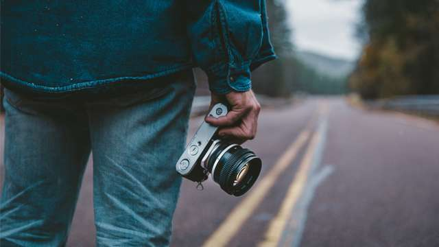 Use These Stylish Photographer Favorites To Upgrade Your Game
