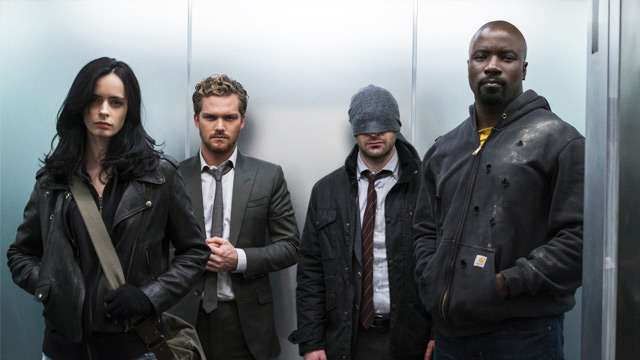 'Marvel's The Defenders' Is Not The Inferior 'Avengers'-lite People Think It Is