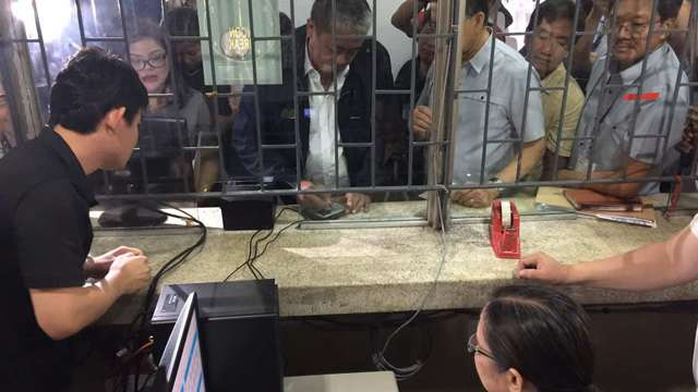 LTO: 'You Can Now Get A Driver's License Card On The Day You Apply'