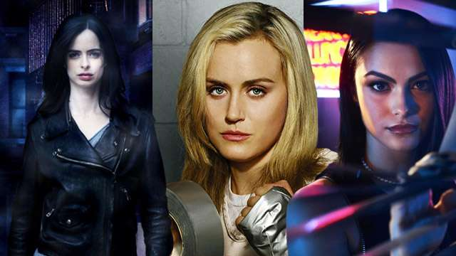 11 Irresistibly Entertaining Women You Can Watch On Streaming