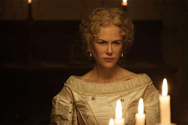 Nicole Kidman Is Sexy, Scary, And Spellbinding In 'The Beguiled'