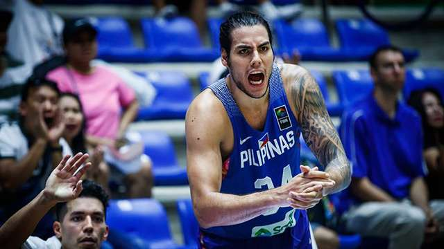 Which PBA Team Needs Christian Standhardinger The Most?