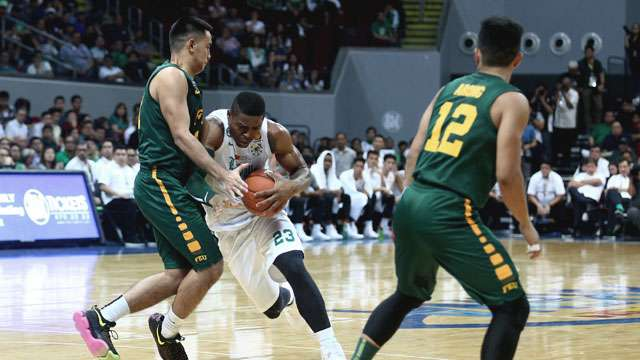 UAAP Season 80 Primer: Is It Even Possible To Dethrone The Champs?