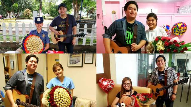 Uso Pa Ba Ang Harana? What It's Like To Be A Modern-Day Haranista