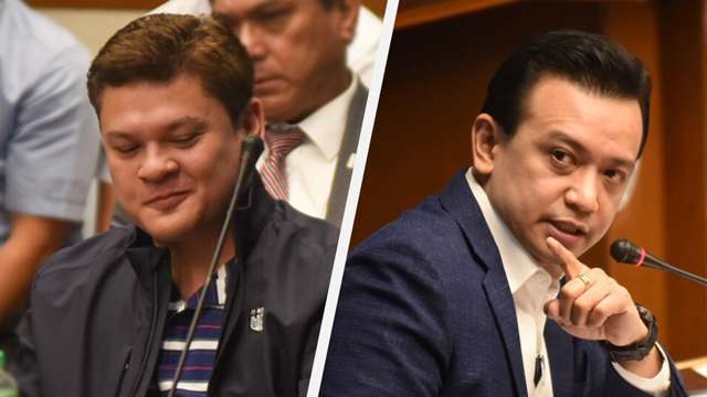 The Funniest Social Media Reactions To Paolo Duterte's Tats