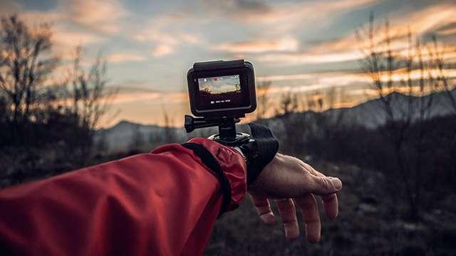5 Budget-Friendly Action Camera Alternatives