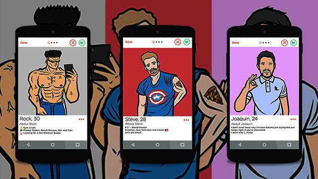 7 Guys On Tinder No Woman Would Hook Up With
