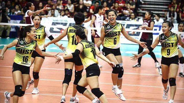Volleyball Was The UAAP's Cash Cow In 2016