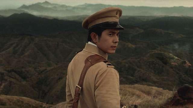 WATCH: 'Goyo' Trailer Reveals Young General's Rustic Romance