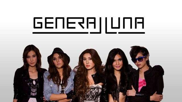 The General Luna Ladies: Where Are They Now?