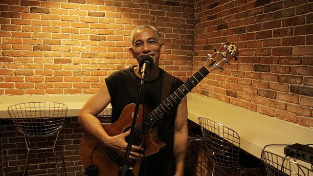 FHM Sessions: Joey Ayala Performs 'Tabi Po'