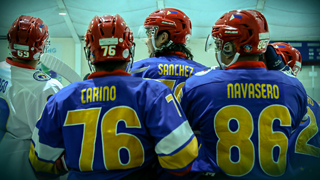 An Oral History Of The Philippine Men's National Ice Hockey Team's Rise To Gold