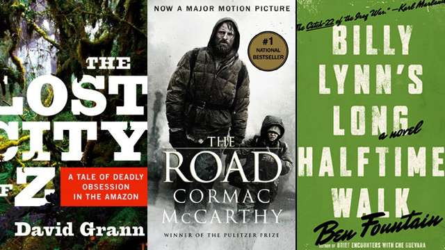17 Essential Man Reads Of The 21st Century