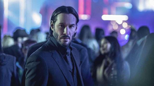 'John Wick: Chapter 3' Release Date Revealed
