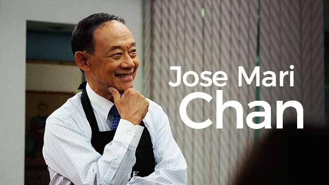 WATCH: Jose Mari Chan With The Early Gift Of Personal Carolling