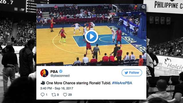 20 Posts That Prove PBA's Twitter Is Having A Millennial Crisis