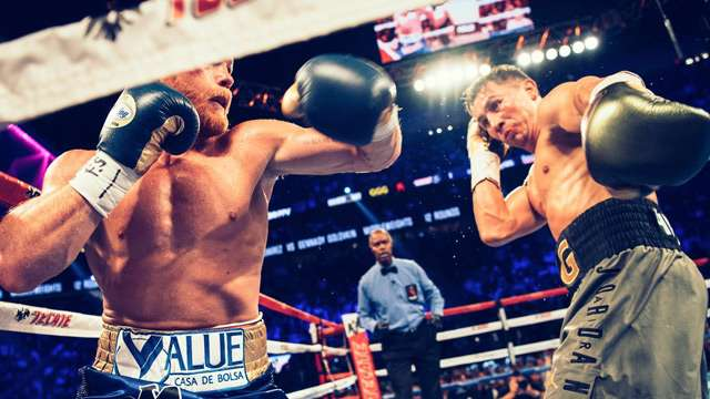Why GGG VS Canelo 2 Must Happen, STAT!