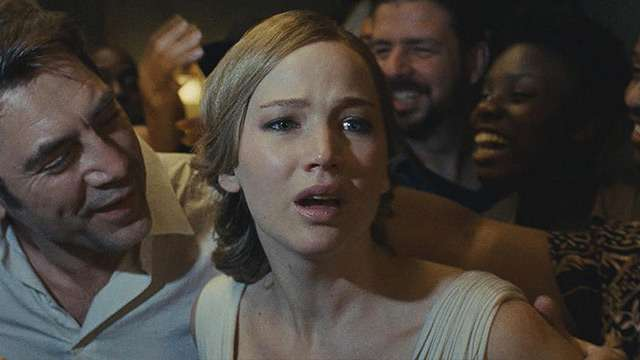 If You Like Your Movies Wasak, Watch 'Mother!'