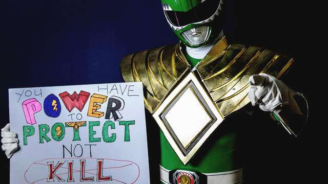Pinoy Cosplayers Transform Into Real-Life Heroes To Fight Injustice