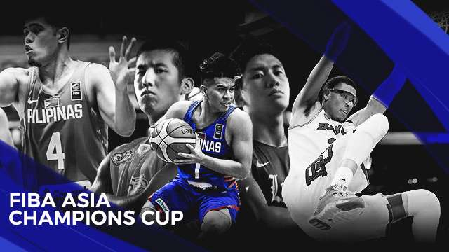 Everything You Need To Know About The FIBA Asia Champions Cup
