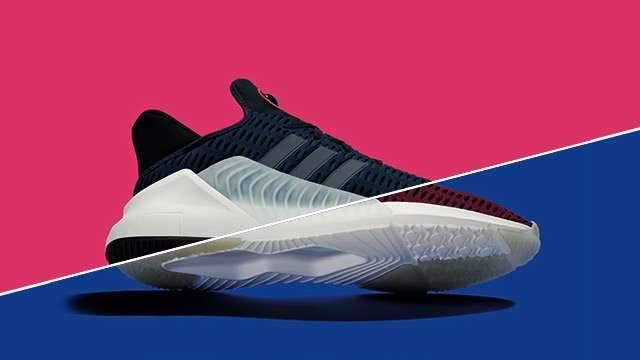 The New adidas Climacool Is The Retrofuturistic Sneaker You Need In Your Arsenal